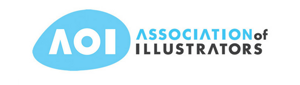 Association of Illustrators logo