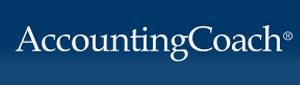 Accounting Coach logo
