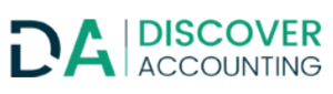 Discover Accounting logo