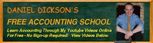Free Accounting School logo