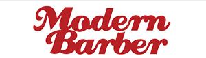 Modern Barber logo