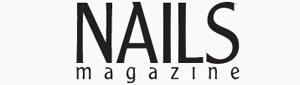 Nails Magazine logo
