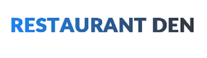 Restaurant Den logo