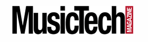 Music Tech logo