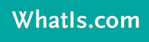 WhatIs.com logo