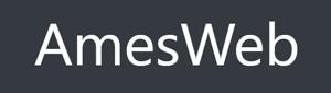 AmesWeb logo