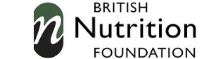 British Nutrition Foundation logo