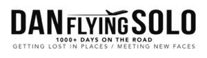 Dan Flying Solo logo