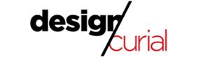 Design Curial logo