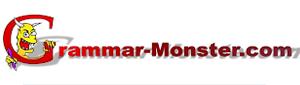 Gramma Monster logo