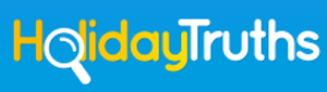 Holiday Truths logo