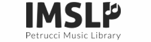 The International Music Score Library logo