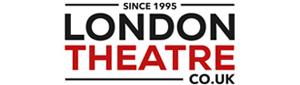 London Theatre logo