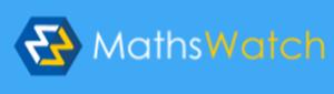 Maths Watch logo