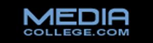 Media College logo