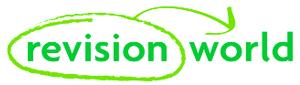 Revision World logo