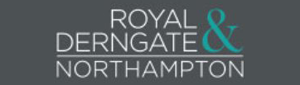 Royal and Derngate logo
