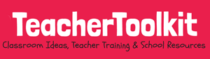 Teacher Toolkit logo