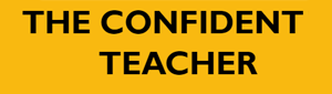 The Confident Teacher logo