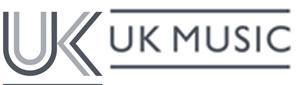UK Music logo