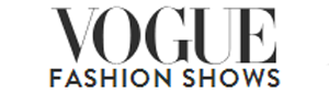 Vogue Fashion Show logo