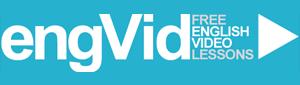 EngVid logo