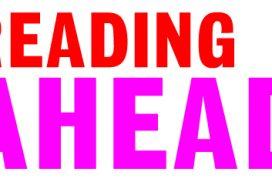 Reading Ahead logo
