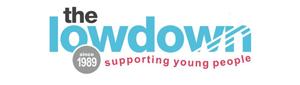 The Lowdown logo