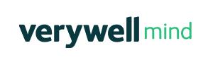 Verywell mind logo