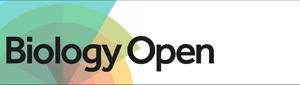 Biology Open logo