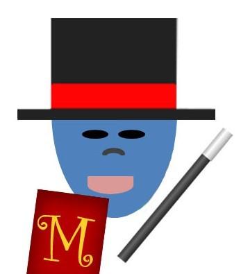 Maths Magician logo