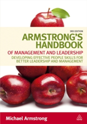Armstrong's Handbook to Management and Leadership eBook