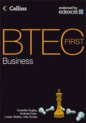 Btec Business First eBook