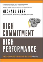 High Commitment High Performance eBook