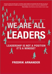 We are all Leaders eBook