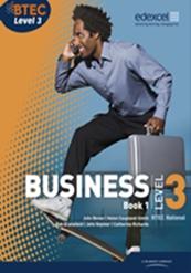 Btec Business Level 2 Book 1 eBook