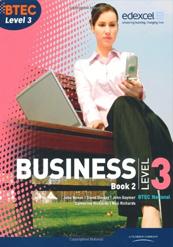 Btec Business Level 3 eBook