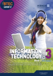 BTEC Information Technology Level 3 Book 2 eBook