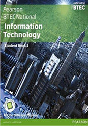 BTEC Nationals Information Technology Book 1 eBook