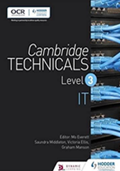 Cambridge Technicals Level 3 IT eBook