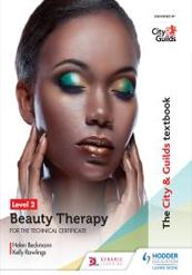 CIty & Guilds Level 2 Beauty Therapy