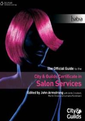 CIty & Guilds Certificate in Salon Services