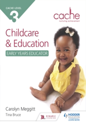 CACHE Level 3 Childcare & Education