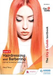 City & Guilds Level 2 Hairdressing and Barbering