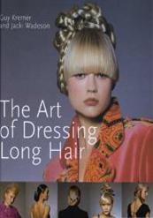 The Art of Dressing Long Hair