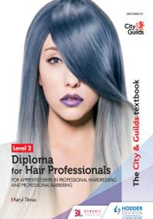 City & Guilds Level 2 Diploma for Hair Professionals
