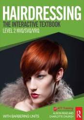 Hairdressing - The Interactive Textbook