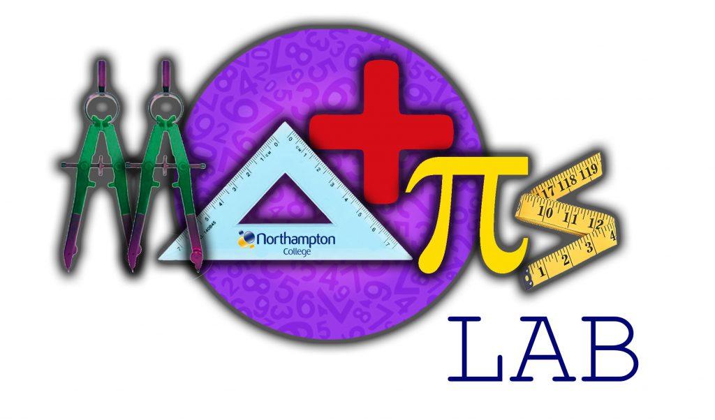 Maths Lab logo