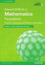 Edexcel GCSE Mathematics Foundation