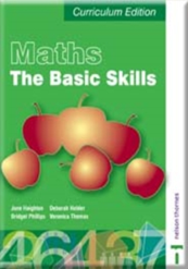 Maths The Basic Skills